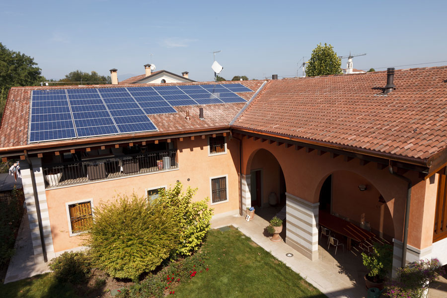 fotovoltaica autoconsumo doméstico