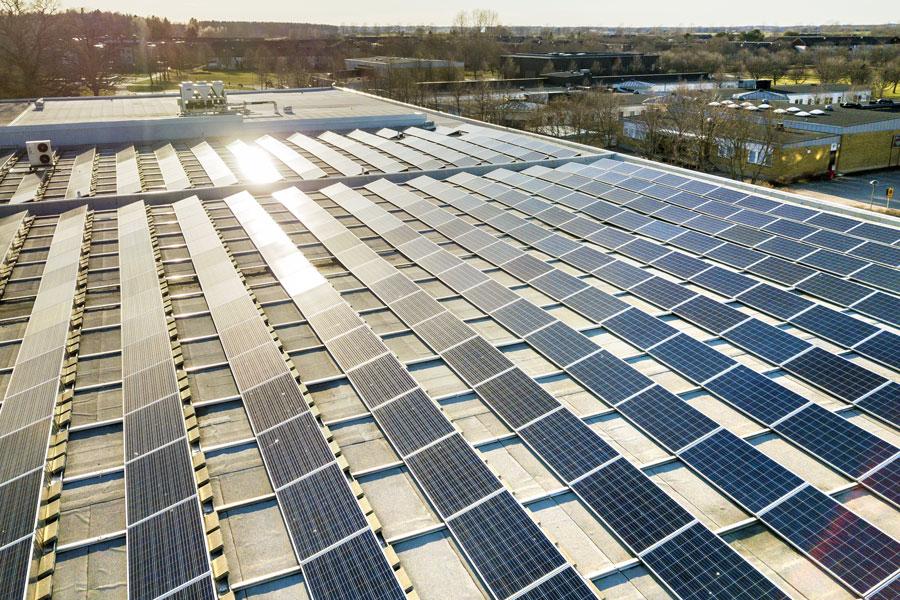 fotovoltaica autoconsum industrial