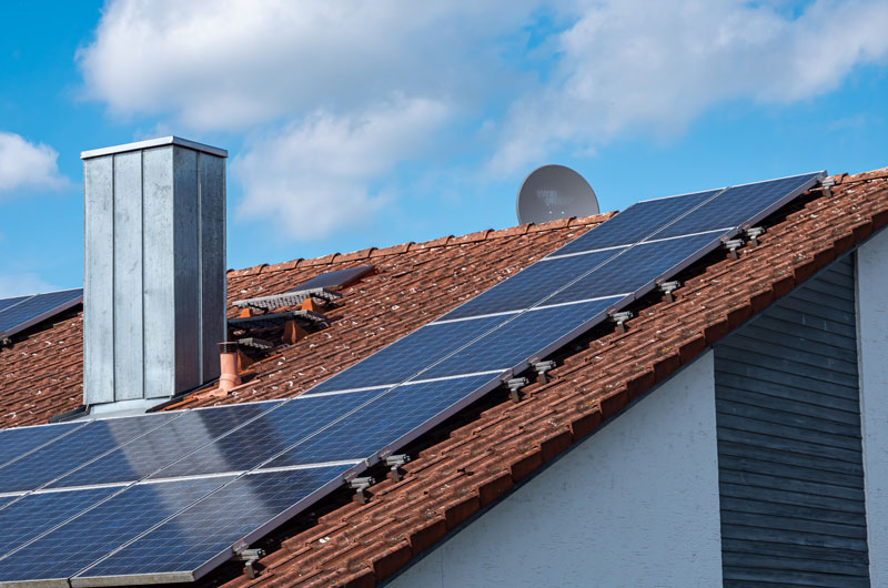 instalacio solar fotovoltaica domestica